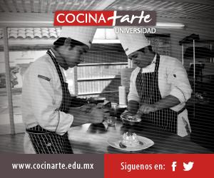 Cocina+Arte Universidad