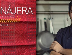 Chef Manolo Najera